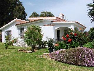 266 - Casa rural en Tarifa con vistas