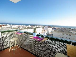 116 - Apartamento con vistas al mar