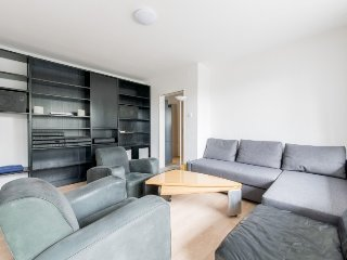 Apartment in Hanover with Internet, Parking, Balcony, Washing machine (708428)