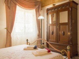 B&B Villa Gagliardetta - Camera Damascata