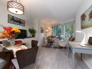 Serene Condo in San Francisco Downtown at North Beach/Telegraph Hillside
