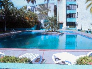 Acogedor apartamento para una experiencia tropical