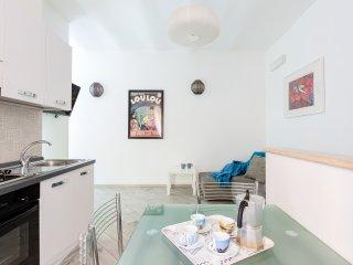 Casa Anna Al Vaticano Holiday Apartment
