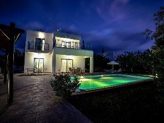 Azzurro - 1 Bedroom Villa