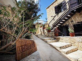 LEONIDAS VILLAGE HOUSES 2 BEDROOM H