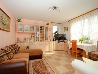 Apartment in Hanover with Internet, Parking, Balcony, Washing machine (711979)
