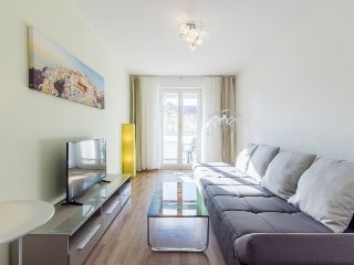 Apartment in Hanover with Internet, Parking, Balcony, Washing machine (524861)