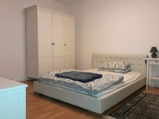 1.2 km from the center of Hanover with Internet, Parking (740316)