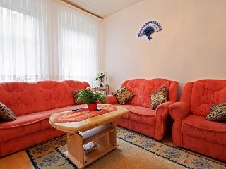 Apartment 323 m from the center of Hanover with Parking, Balcony, Washing machin