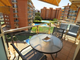 OS HomeHolidaysRentals Marina III - Costa Barcelon