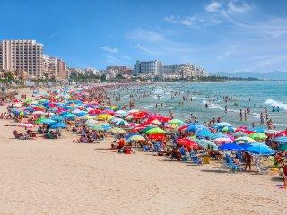 HomeHolidaysRentals Malgrat IV- Costa Barcelona