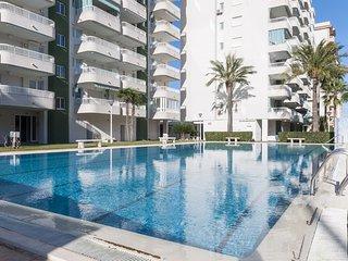 AROMA - Apartment for 5 people in Playa de Gandia