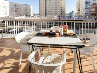 NIZA - Apartment for 6 people in Playa de Gandia