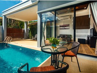 KG Private Pool Villa #2