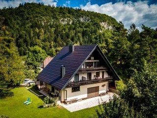Lake Bled - Apartment TRIGLAV