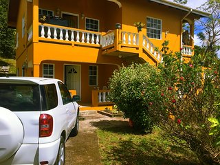 Pure Grenada Stay, Quiet, Relaxing & Accessible
