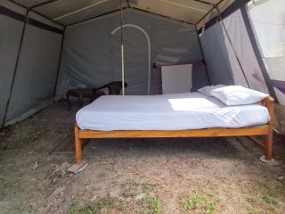 Deluxe Canopy House For Rent