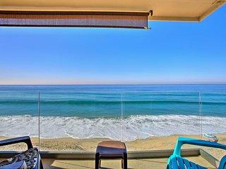 Luxe Carlsbad Condo w/Ocean View - Walk to Village