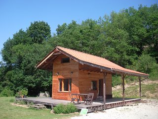 Cottage de charme