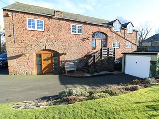 DOVE COTE, spacious retreat, games room, perfect for families, Ref 973549