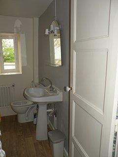 cabinet de toilettes 1er étage