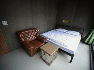 Campus Thonglor B&B Room 1