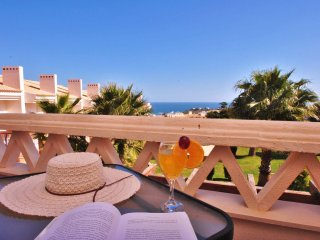 Villa Mar 1 -  LUXURY TOWNHOUSE STUNNING SEA VIEW, AIR CON, SWIMMING POO