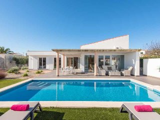 4 bedroom Villa in Forma, Balearic Islands, Spain : ref 5334761