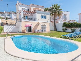 4 bedroom Villa in San Juan de Capistrano, Andalusia, Spain : ref 5334326