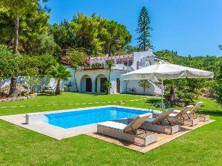 3 bedroom Villa in Alykes, Ionian Islands, Greece : ref 5432117