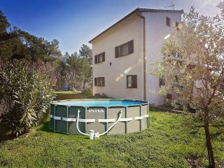 4 bedroom Villa in Poreč, Istarska Županija, Croatia : ref 5426363