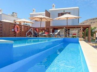 2 bedroom Villa in Lindos, South Aegean, Greece : ref 5402631