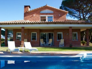6 bedroom Villa in Casa Nova, Catalonia, Spain : ref 5575489