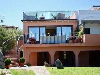 6 bedroom Villa in Porto Rotondo, Sardinia, Italy : ref 5575132