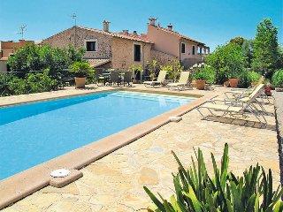 3 bedroom Villa in Lloseta, Balearic Islands, Spain : ref 5441163