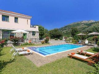 3 bedroom Villa in Skala, Ionian Islands, Greece : ref 5334443
