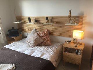 Apartamento en siesta,Santa Eulalia.Ibiza