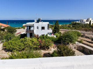 See Aegina guesthouse by the beach with pool table