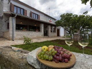 Villa Ana near Rovinj - pleasant and chic