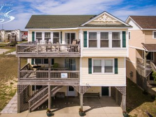 Sandy Toes | 499 ft from the beach | Dog Friendly, Private Pool, Hot Tub