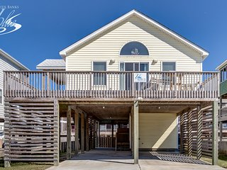 Beach Bound | 1097 ft from the beach | Dog Friendly, Hot Tub