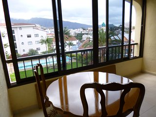 One Bedroom Apartment in nice area