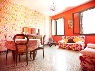 Ca 5393 Vintage: the coolest house in Venice!