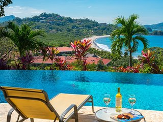 Luxury Villa Bougainvillea - Ocean view