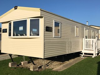 Static Caravan 8 Berth - Littlesea Holiday Park – Weymouth