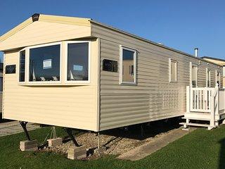 Static Caravan 8 Berth - Littlesea Holiday Park – Weymouth