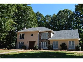 Perfect home for travelers in Peachtree City, GA - 1 bedroom with 1 bathroom