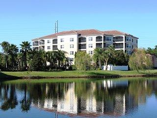 2Bed Condo (2) - WQRRentals - No Pool Access - Disney 1 Mile