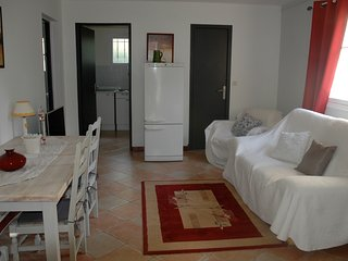 appartement meuble Agay