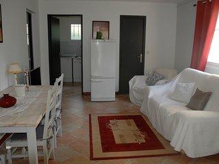 appartement meublé Agay